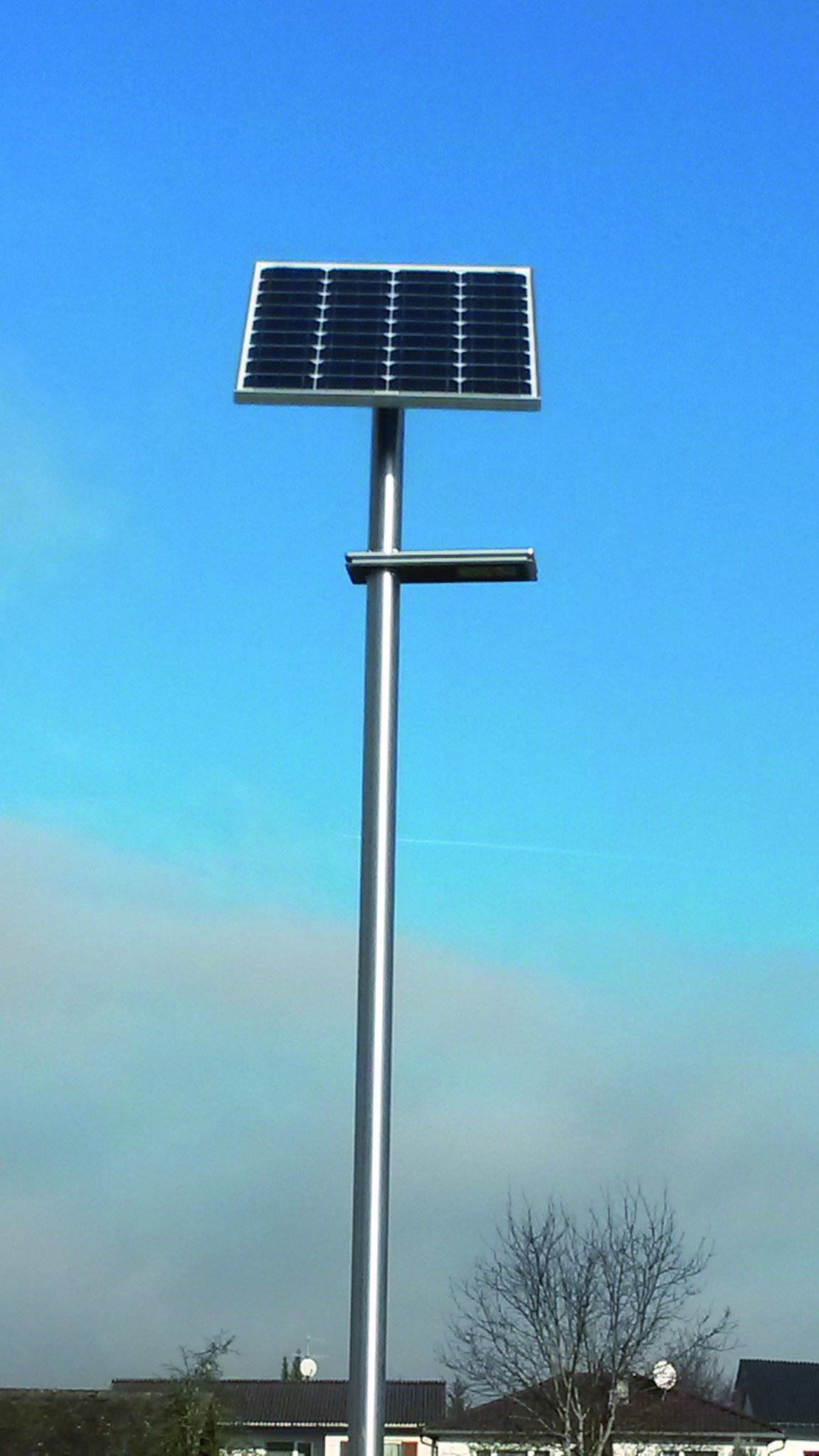 Solarlaterne